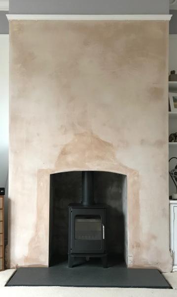 Bristol stove installer, wood burning stove installation
