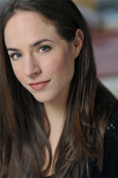 Alexandra Rush