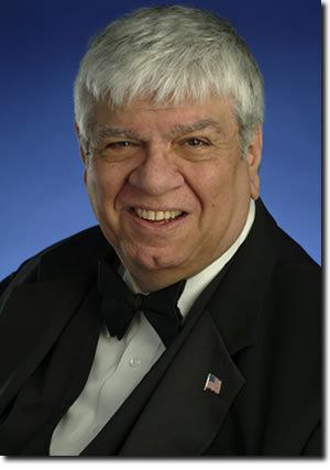 Ed Hagopian