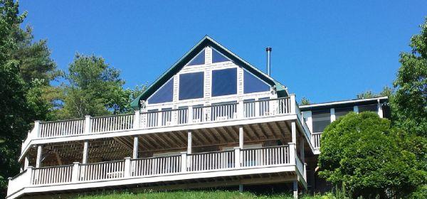 First Light Cottage
