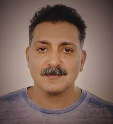 Jatin Mudgal / Head Designer