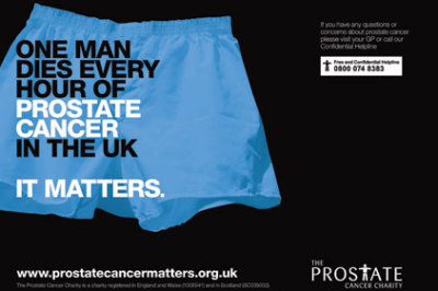 Prostate Cancer UK project kicks off at University of Hull