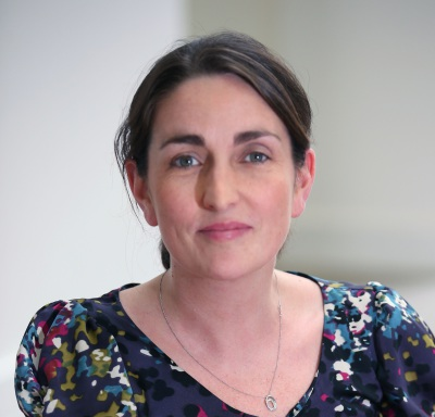 Dr Catherine Hogan hosting seminar at Cardiff University