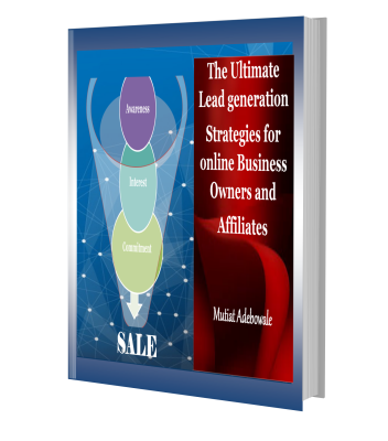 How small business owners can overcome the struggles of Lead generation