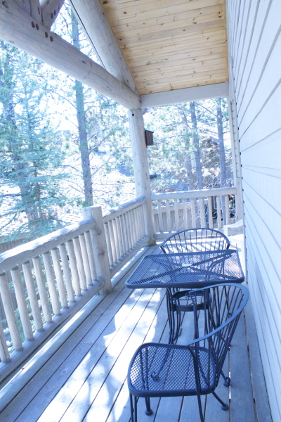Front deck off master