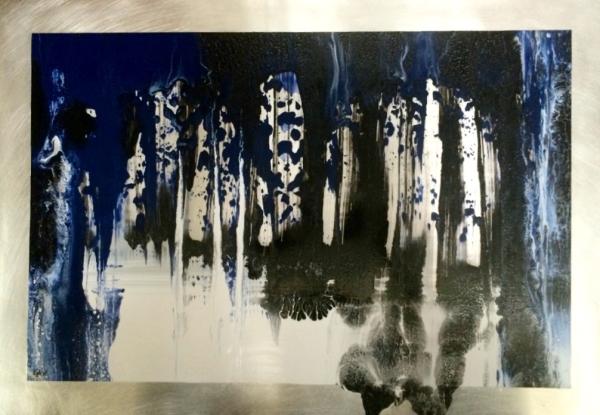 'Blue Rain'