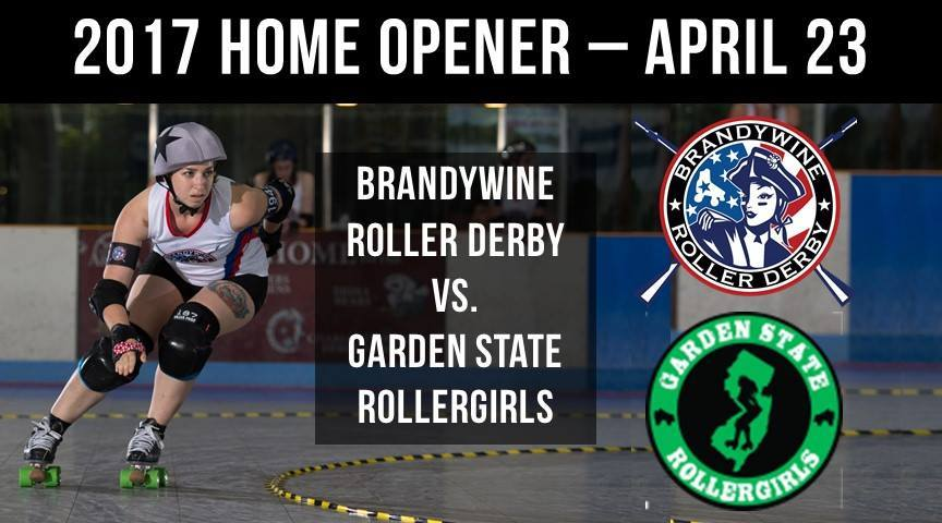 roller derby, wftda, champs, championships, d2, d2, brandywine, downingtown