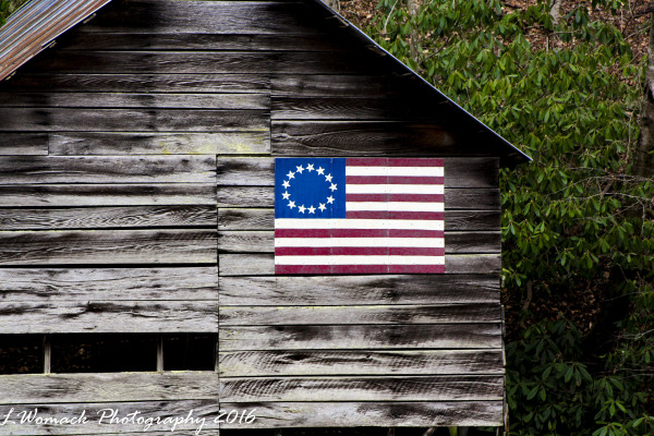 Appalachian Americana