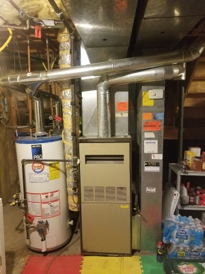 calgary furnace replacement