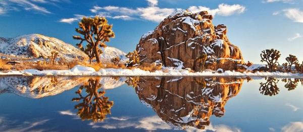 California, US