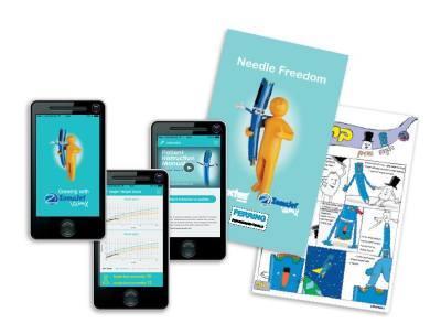 Application & Print Design