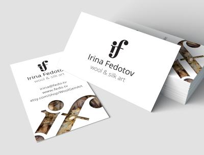 Irina Fedotov, Silk&Wool Design