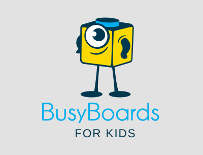 Busy boards for kids