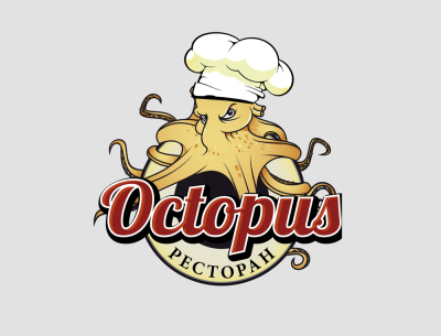 "Restaurant ""Octopus"""
