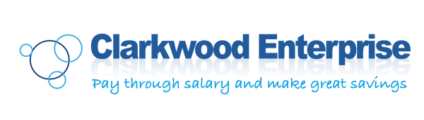 Clarwood Enterprise salary sacrifice for technology and mobile phones logo
