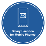 salary sacrifice for mobile phones