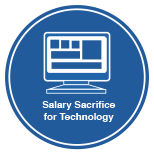 salary sacrifice for technology