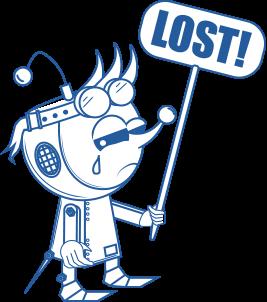 salary sacrifice robot lost