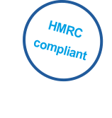 HMRC compliance icon