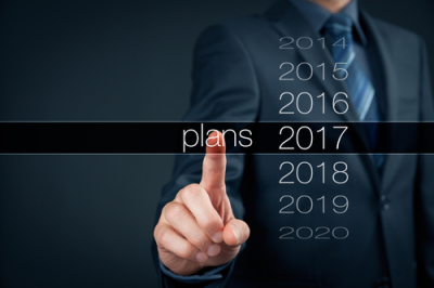 How will you run your business differently in 2017?