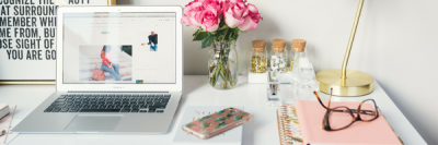 Why your small business needs a blog!