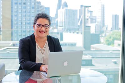 Meet the Client: Tamara Baranova