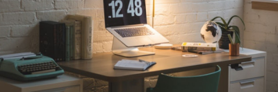 How to be more productive when you work from home!