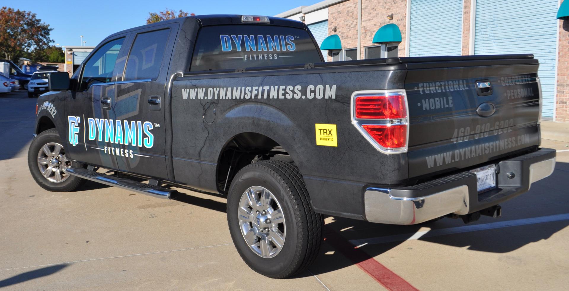 Dynamis Fitness