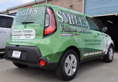 Smiles Family Dental