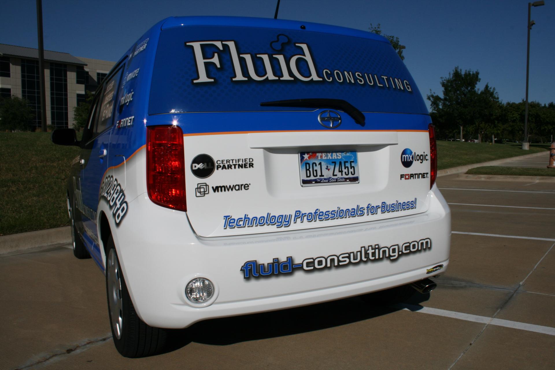 Fluid Consulting