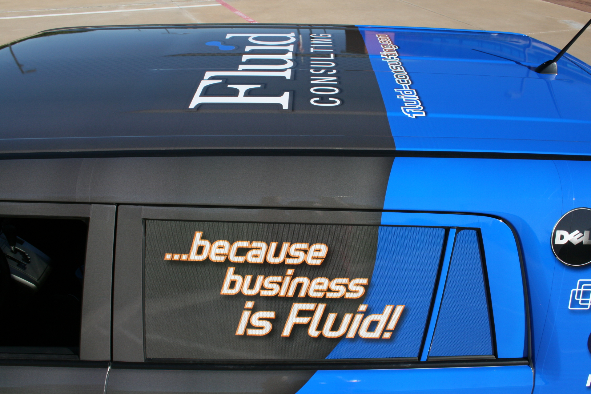 Fluid Consulting