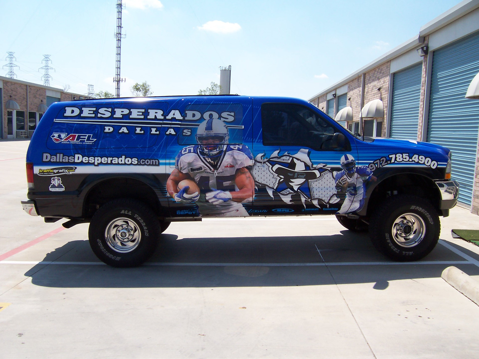 Dallas Desperados