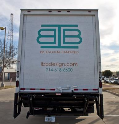 IBB Design Fine Furnishings