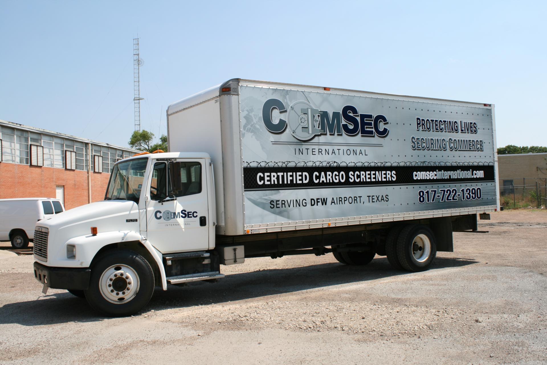 ComSec International