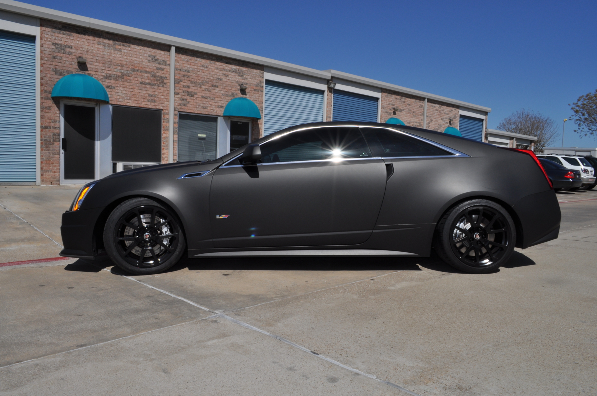 Caddillac car wrap Dallas, Car wraps plano, matte wraps plano, matte wraps denton, matte wraps dfw, matte wraps texas, matte wraps irving, matte wraps