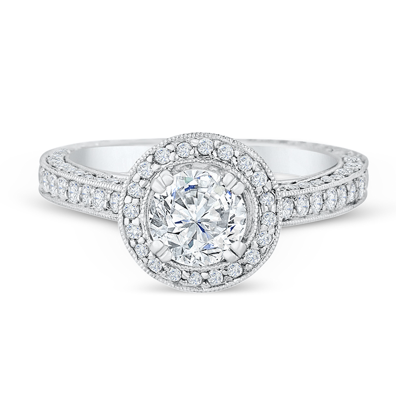 Your Guide to Engagement Rings