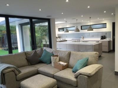 Lounge Kitchen - Worthing