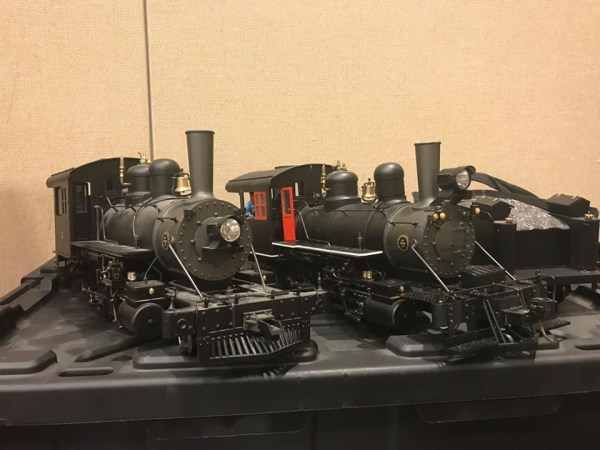 Dan's engines