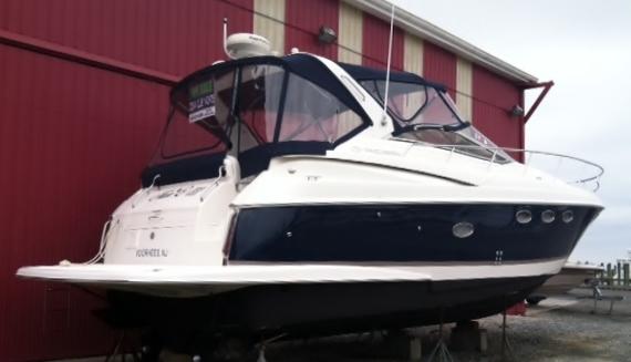 2004 REGAL 3860