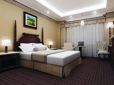 Chinggis Hotel - Ulanbaator
