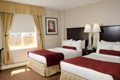 Plaza Hotel - Kamloops