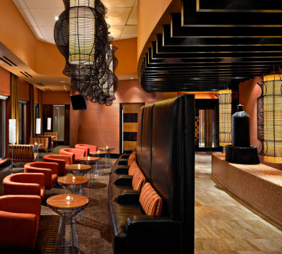 Kirin Restaurant -  Richmond