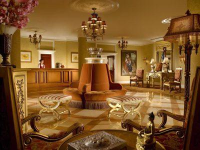 Terelj Hotel - Mongolia
