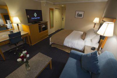 Prince Rupert Hotel - Prince Rupert