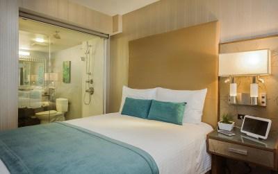 Hotel Blu - Vancouver