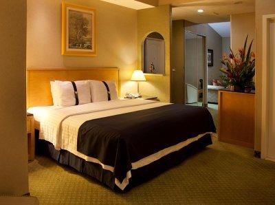 Holiday Inn - Cuernavaca