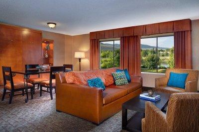 Holiday Inn - Missoula
