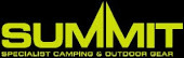 Camping and cooking supplier