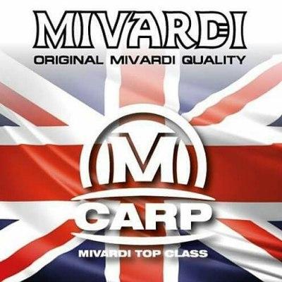 """MIVARDI """"M"""" CARP"""