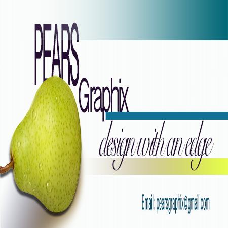 Pears Graphix